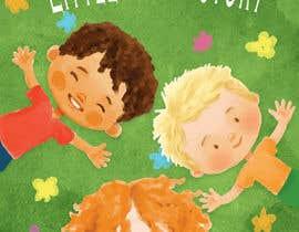 Nro 68 kilpailuun Design a Baby Book! käyttäjältä GrafikDesign2003