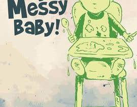 Nro 70 kilpailuun Design a Baby Book! käyttäjältä mapatriciaricio