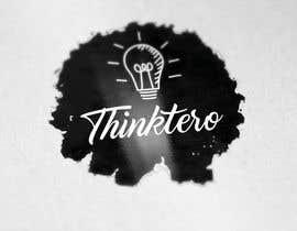 """#20 para Diseña el logo para """"Thinktero"""" de samanthalugo"""