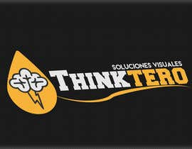 "#25 for Diseña el logo para ""Thinktero"" by juanpabloo21"