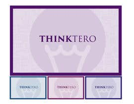 "#29 for Diseña el logo para ""Thinktero"" by iem27"