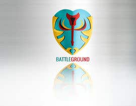 #34 for Illustrate My Official Warrior Shield for my new record Battleground by chandraprasadgra