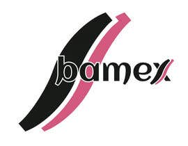 #654 para Logo Design for Bamex por simonshy
