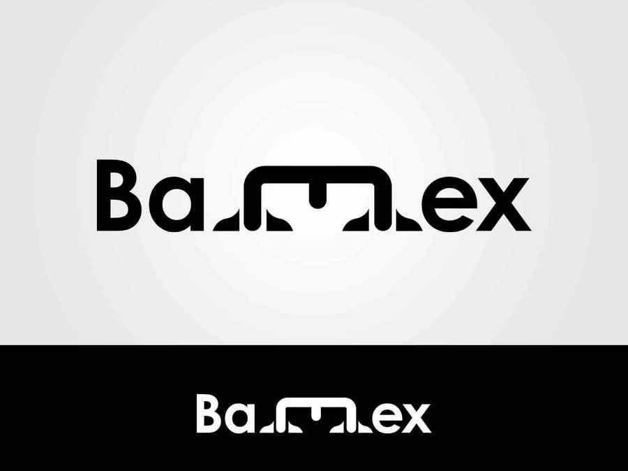 Proposition n°646 du concours Logo Design for Bamex