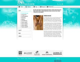 #9 cho web design 2/3 pages - custom project for dizajnline ONLY bởi dizajnline