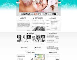 #6 для web design 2/3 pages - custom project for dizajnline ONLY от dizajnline