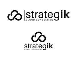 sagorak47 tarafından Design a Logo for Strategik için no 393