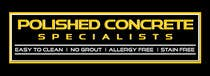 Graphic Design Entri Peraduan #33 for Logo Design for Polished Concrete Specialists