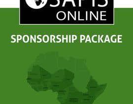 #11 untuk reDesign a Brochure for sponsorship of event oleh trangntt90