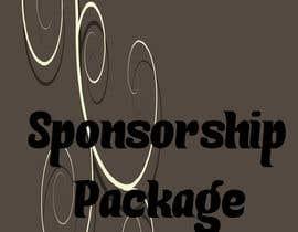 #27 untuk reDesign a Brochure for sponsorship of event oleh steeefon
