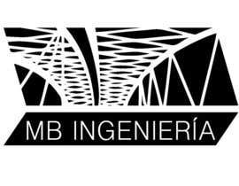 #13 para design a logo // Diseñar un logotipo for mbingenieriasas.com/ de shido00