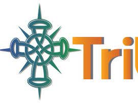#105 para Logo Design for TPTribe por enigmaa