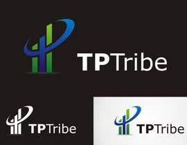 #106 for Logo Design for TPTribe by madcganteng