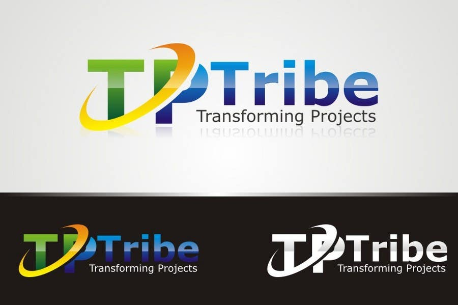 Penyertaan Peraduan #112 untuk Logo Design for TPTribe