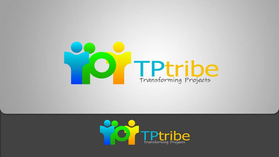 Contest Entry #30 for Logo Design for TPTribe
