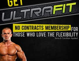 #8 for ULTRAFIT No Contract Promo Offer af AmrilRadzman