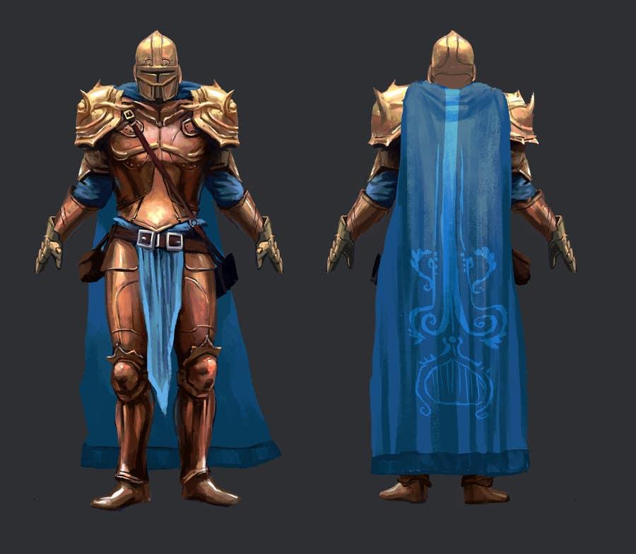 paladin armor gallery