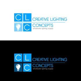 creative lighting concepts whitehorse rd featured contest design logo for creative lighting concepts freelancer