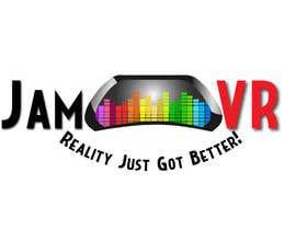 amit4raj tarafından JamVR  -  Virtual Reality Logo için no 96