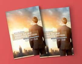 nº 5 pour Tax season flyer par meenapatwal