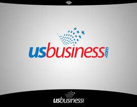 #98 for Logo Design for usbusiness.com af MladenDjukic