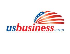 #160 for Logo Design for usbusiness.com af MSIGIDZRAJA