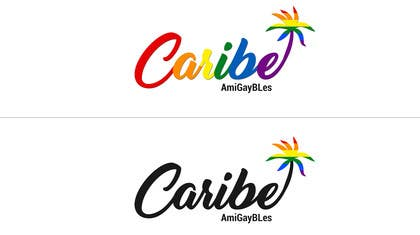 #22 for Design a logo for an LGBT activism/clothing company based in the Caribbean. by VekyMr