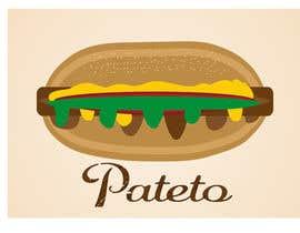#37 untuk Design a Logo for pateto oleh Tayyaba3