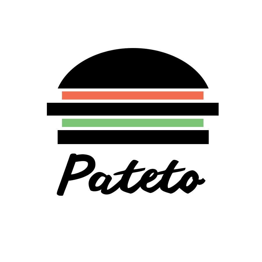 Penyertaan Peraduan #                                        52                                      untuk                                         Design a Logo for pateto