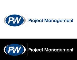 zeustubaga tarafından Design a Logo for PW PROJECT MANAGEMENT için no 27