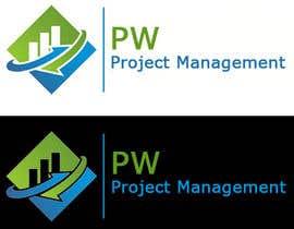 universalsols tarafından Design a Logo for PW PROJECT MANAGEMENT için no 10