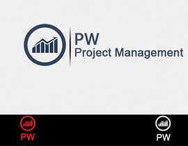 universalsols tarafından Design a Logo for PW PROJECT MANAGEMENT için no 21