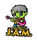 """T-Shirts Entri Peraduan #10 for Design a T-Shirt for a kids' band called """"Zombie J.A.M."""""""