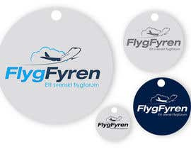 #341 for Logo design for Flygfyren by maazouz