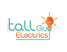 isurusampath tarafından Design a business Logo - 'Tall Guy Electrics' için no 22