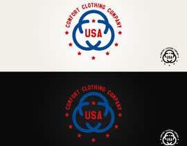 CGSaba tarafından Design a Logo for Clothing Company için no 178
