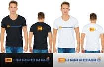 Graphic Design Inscrição do Concurso Nº4 para T-shirt Design for Bharadwaj
