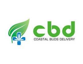 primavaradin07 tarafından Design a Logo for Medical Marijuana Delivery Service için no 62