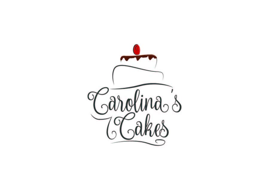 Entry 54 By Keshavpal001 For Logo Design For Cake Shop Freelancer