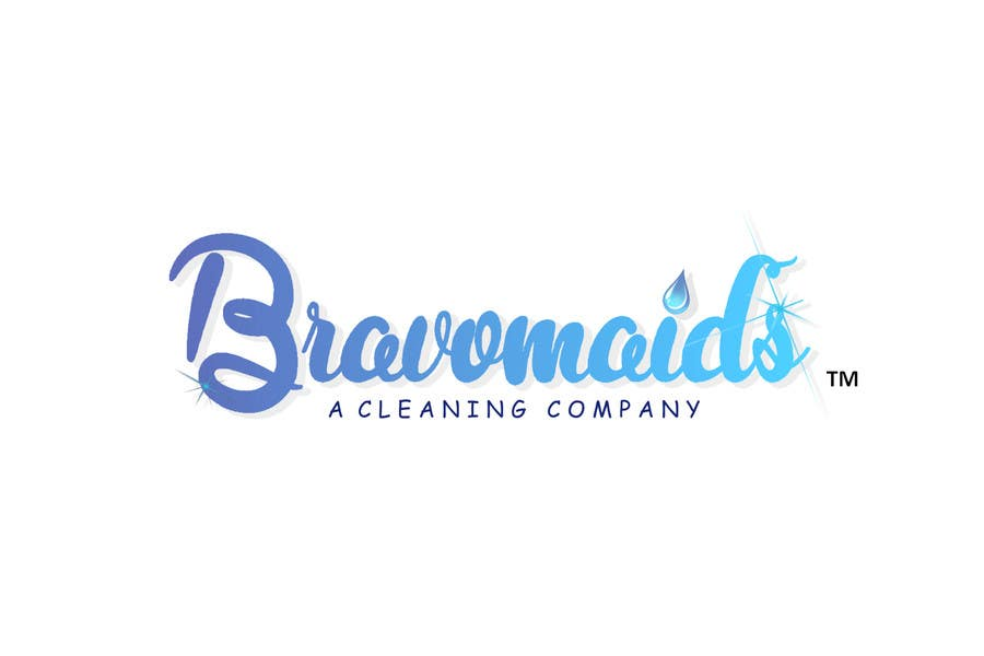#95 for Design a Logo for Cleaning Company by romanopapa