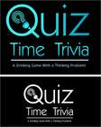 Bài tham dự #42 về Graphic Design cho cuộc thi Logo Design for Quiz Time Trivia