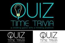 Bài tham dự #18 về Graphic Design cho cuộc thi Logo Design for Quiz Time Trivia