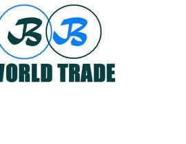 burhan102 tarafından Design a Logo for BB WORLD TRADE için no 39