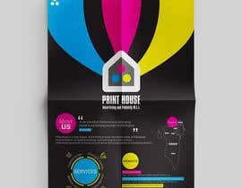 #24 untuk Design a Flyer for Print House Services oleh linhsau1122