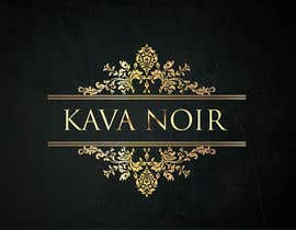 #212 for Logo Design for KAVA NOIR by helematy