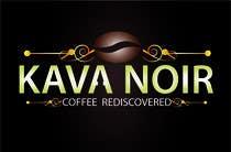 Graphic Design Конкурсная работа №93 для Logo Design for KAVA NOIR