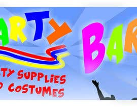 #30 para Graphic Design for Party Barn por cristianzaharia