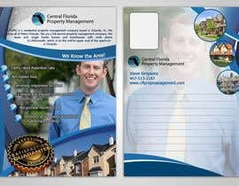#29 para Ashington Park Flyer Design for Central Florida Property Management por EhabSherif