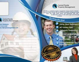 nº 25 pour Ashington Park Flyer Design for Central Florida Property Management par EhabSherif
