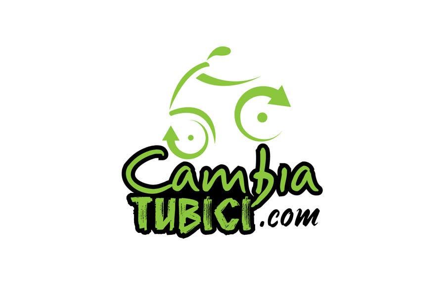 Konkurrenceindlæg #80 for Graphic Design for CambiaTuBici.com